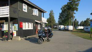 Lämnar Sandvika 2