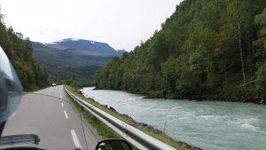 Sognfjellsvägen