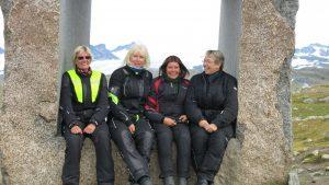 Brudarna på Sognfjellet